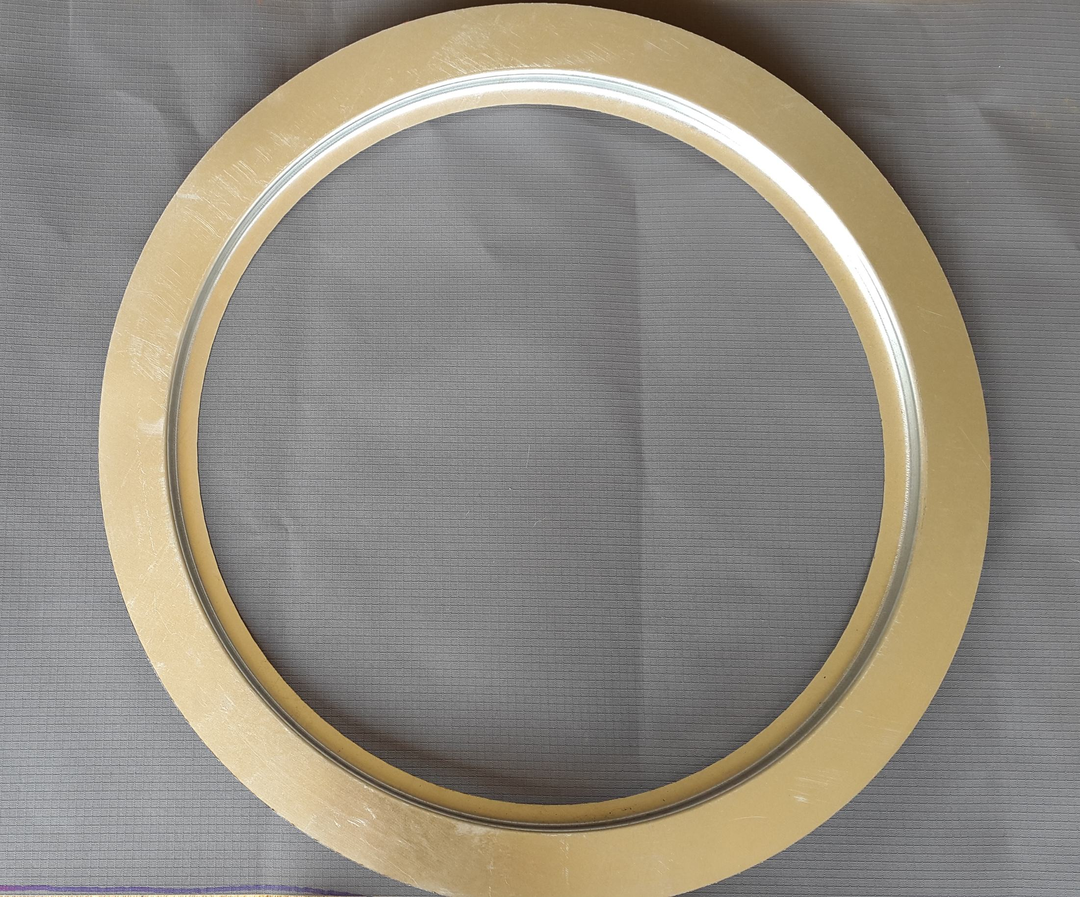 500mm RoofWhirly4Africa Trim Ring
